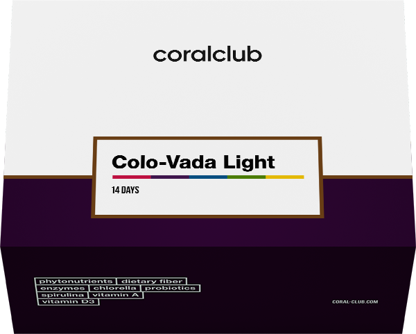 Program Colo-Vada Light